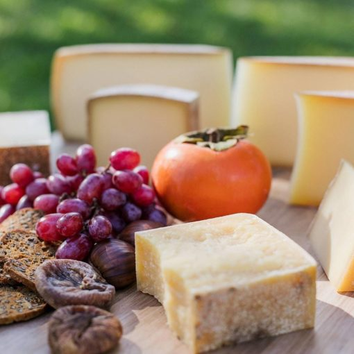 Fromart Cheese Lover Club Family Cheese Board 05